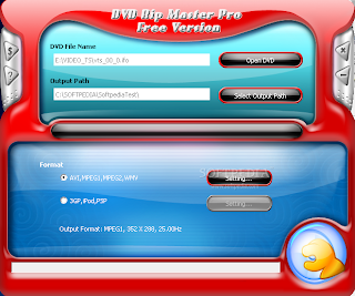 DVDRip+Master+Pro DVDRip Master Pro 8.0.4.1 