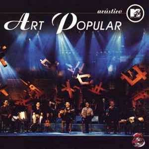 artpopular CD Coletania Art Popular So as Melhores
