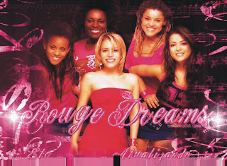 ROUGE CD Coletanea Especial de Mp3   ROUGE