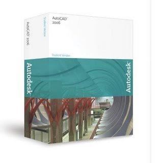 AUTOCAD+V2006 AutoCAD Autodesk + Manual