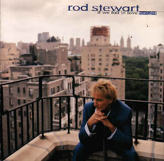 Cd Rod Stewart – If We Fall In Love Tonight
