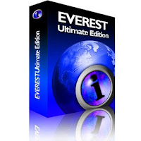 Everest Ultimate 5.02.1765 Build 1765 + Serial