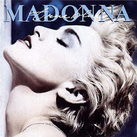 True+Blue CD Madonna   1986   True Blue