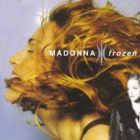 CD Madonna - 1998 - Frozen