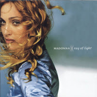 CD Madonna - 1998 - Ray Of Light
