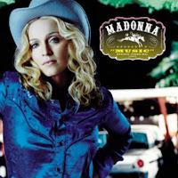 CD Madonna - 2000 - Music
