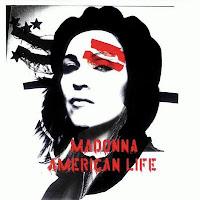 CD Madonna - 2003 - American Life