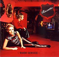 CD Roxette - Room Service