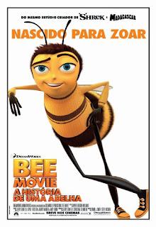 Bee Movie A História de uma Abelha Dublado