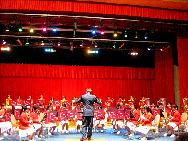 Auditorium Putrajaya