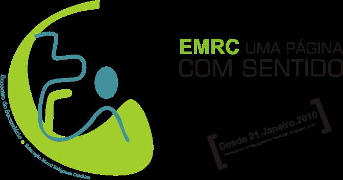 EMRC - Uma Página com Sentido
