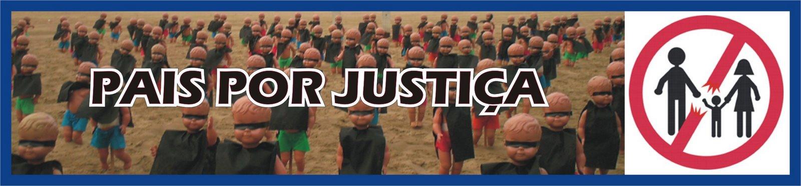 Pais por Justiça