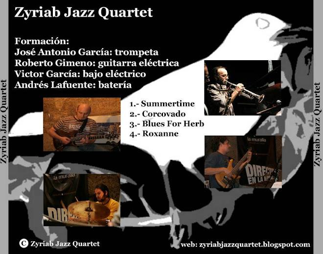 Zyriab Jazz Quartet