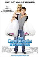 Una cenicienta moderna (2004) [Latino]