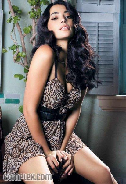 Natalie Martinez Feet (4 pics) - celebrity-feet.com