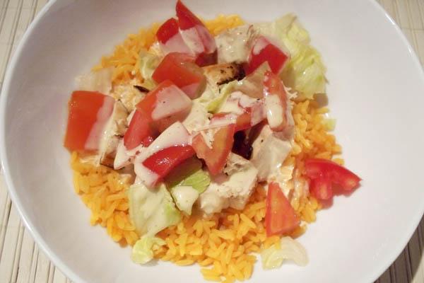 Chicken Kitchen Chop Chop savory thyme: chicken chop-chop