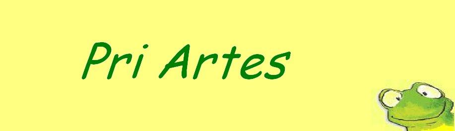 Pri Artes