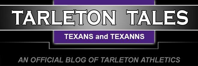 Tarleton Tales