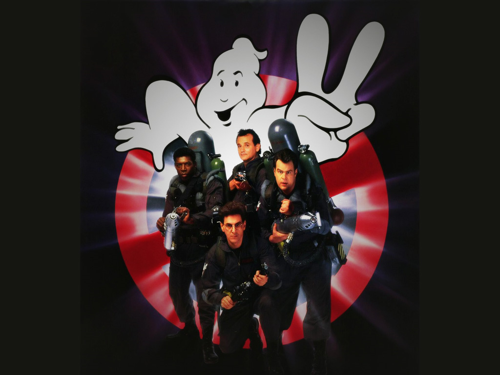 ghostbusters 2 is good enough to put most post millennialGhostbusters
