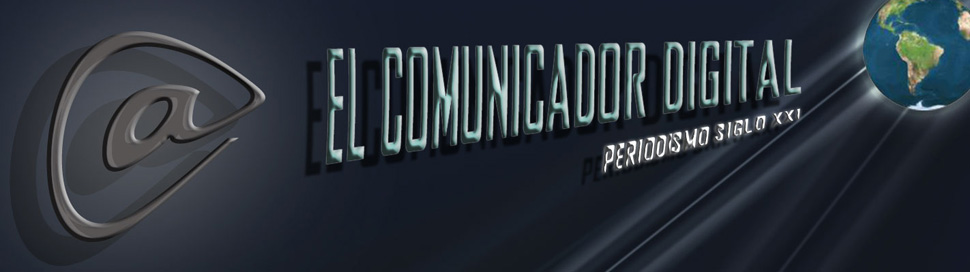 El comunicador digital