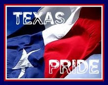 Texas Pride- Take yours Yall