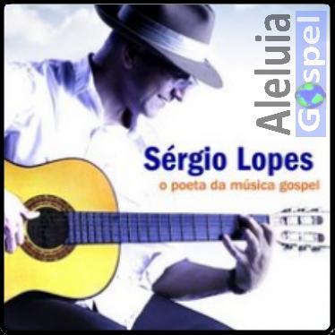 Sérgio Lopes - Libertação - Playback 1992