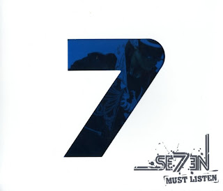 Se7en - Must Listen Album  Must%2Blisten