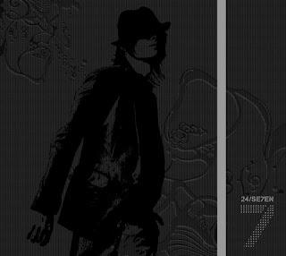 Se7en - 24/Se7en Album 24-7%2Bse7en