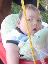 Samuel Swinging