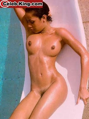 Anna Kournikova Naked