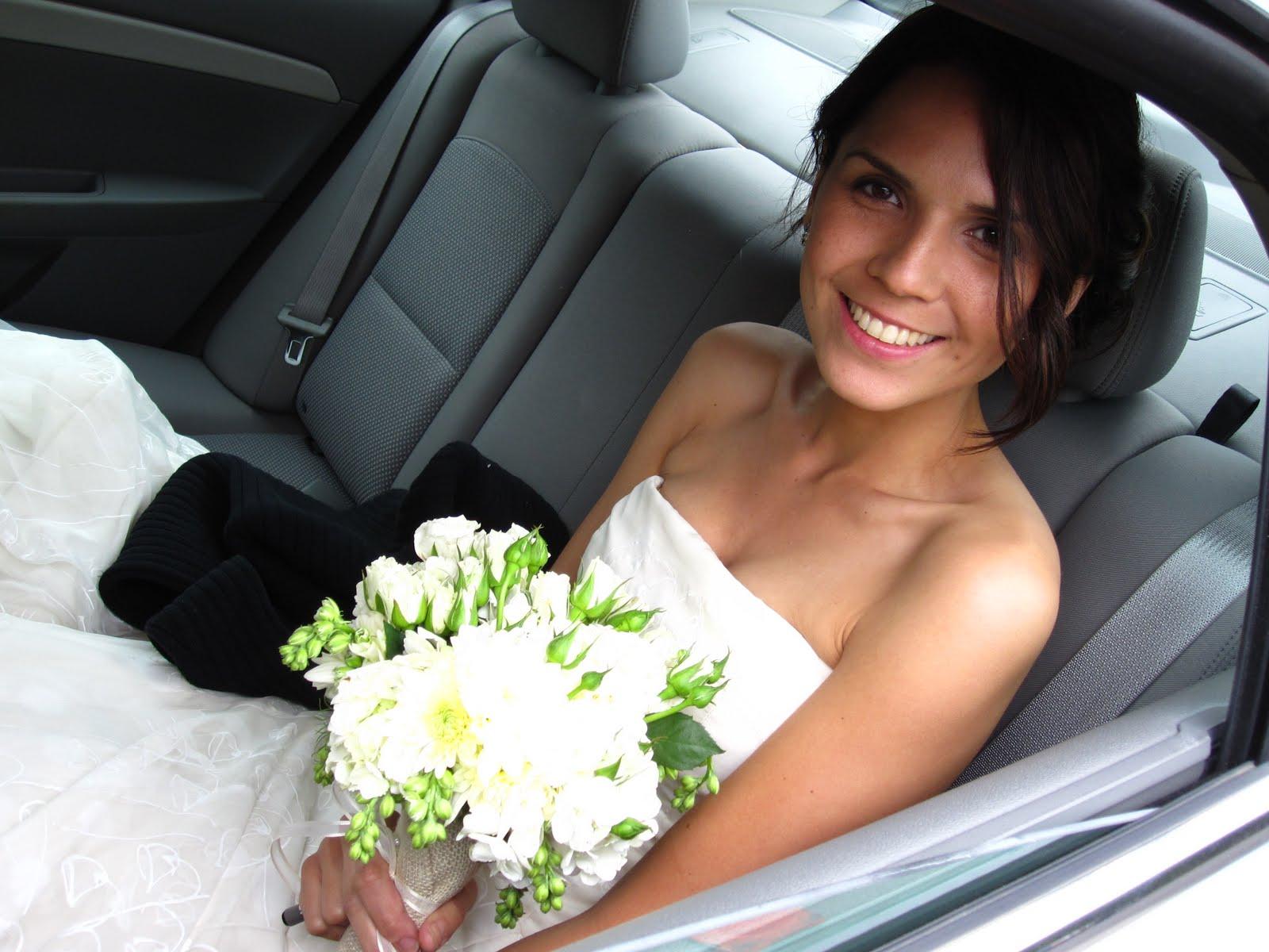 Anna stinson wedding