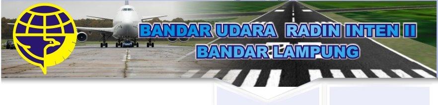 Bandar Udara Radin Inten II