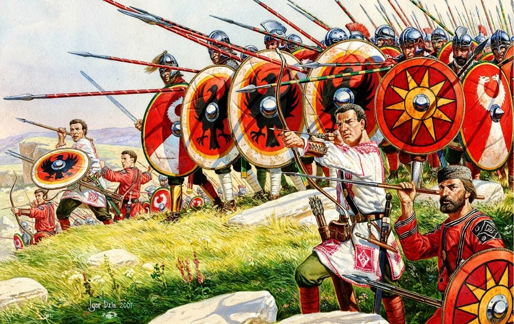 the battle of adrianople and its influence on roman perspectives towards the barbarians First the morals and values of the people were at a rapid decline towards the end of their empire [tags: european history]  and political activity leading up to the battle of adrianople of 378 ad, the empire suffered significant division and its once uniform body began to splinter  - the roman empire and its influence on western.