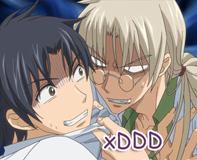 OVA's de Koisuru Bokun