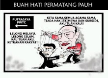 Apabila Rahsia Liwat Anwar DiTangan DAP!