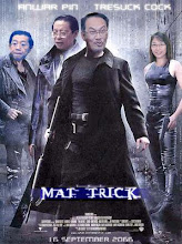 Mat Trick & The Gangs
