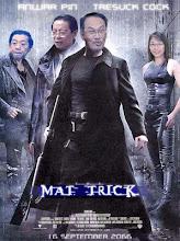 Mat Trick & The Gangs