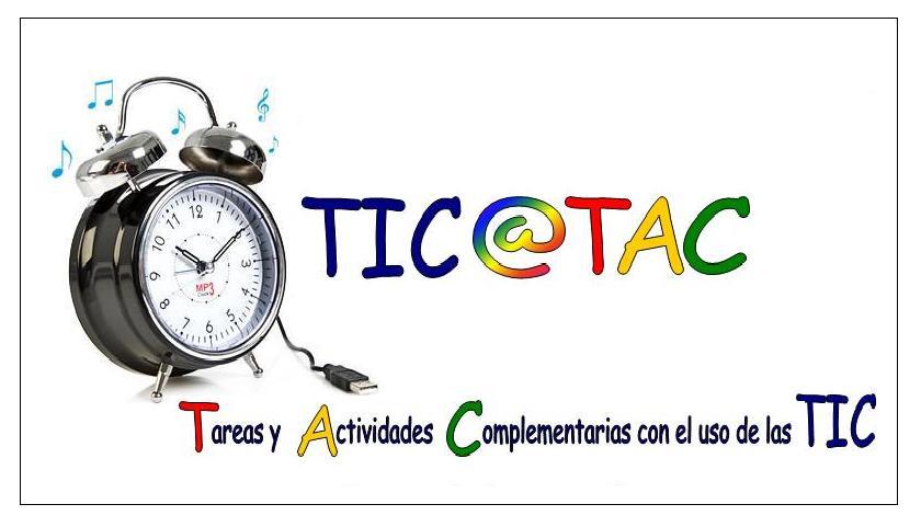 TIC@TAC