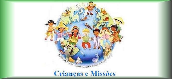 Crianças e Missões