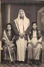 Allahyarham Hj Yeop Majlis bin Pandak Mohid