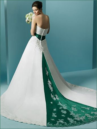 Berketex Bride - A dress collection for all brides