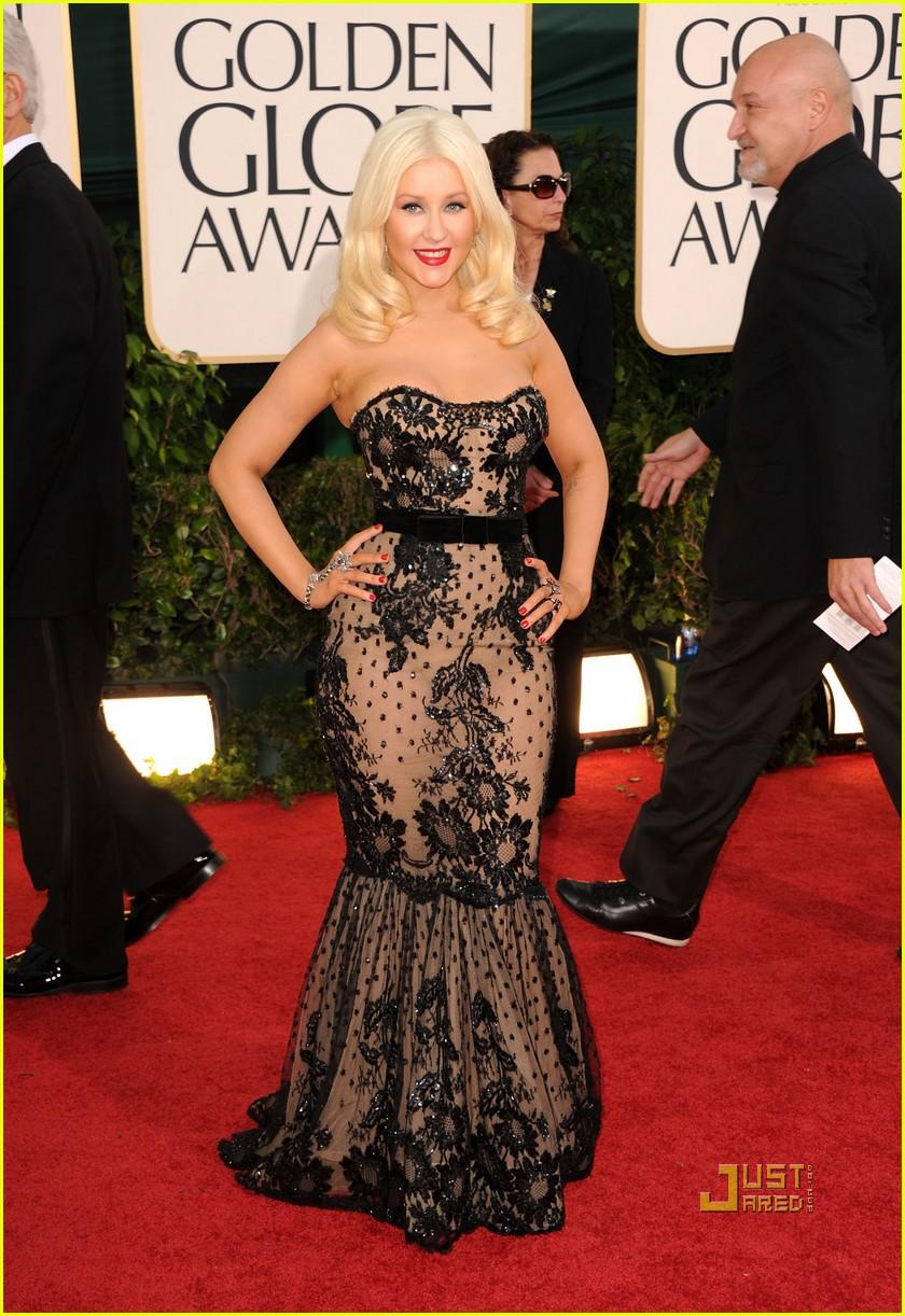 Christina Aguilera 2011
