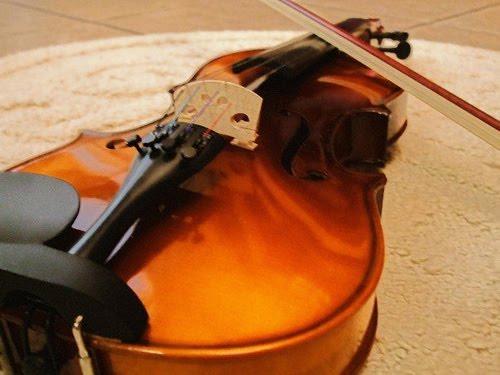 In nomine balthazar el viol n rojo for Soil 1714 stradivarius