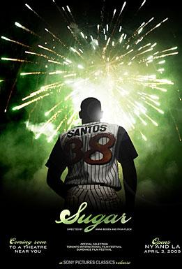 sugar film  baseball