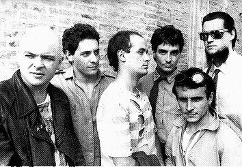 Sumo, LA banda argentina Sumo