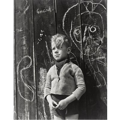 Izis+-+Montmartre,+Paris+1949