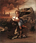 San Michele Arcangelo protettore del blog