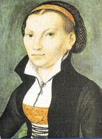 It Was The 1522 And Katharina Von Bora Hiding In A Herring Barrel Along With Her Were Eleven Other Nuns Barrels All Horse Drawn Cart