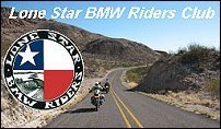 LoneStar BMW Riders