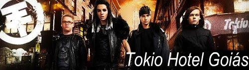 Fã Clube Tokio Hotel Goiás